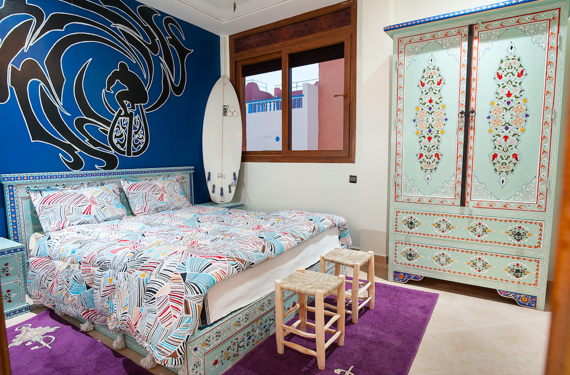 Double-Room at Azul