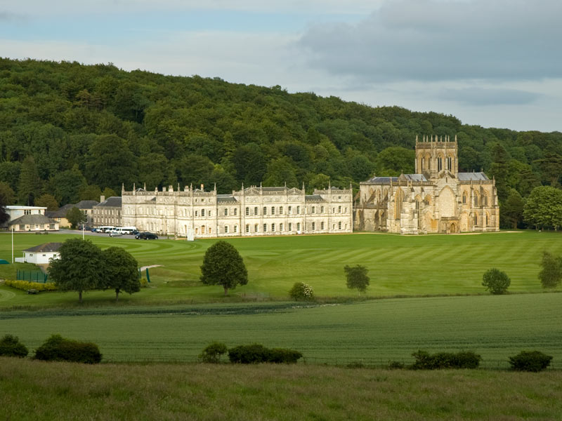 Milton Abbey & School