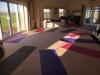 Yoga Space at Mellulah Retreat