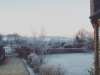 Frosty retreat morning