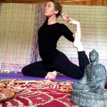 Yoga retreat dates
