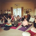 Vinyasa Flow Yoga Dorset
