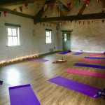 yoga day retreats