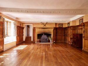Symondsbury Manor Yoga Retreat