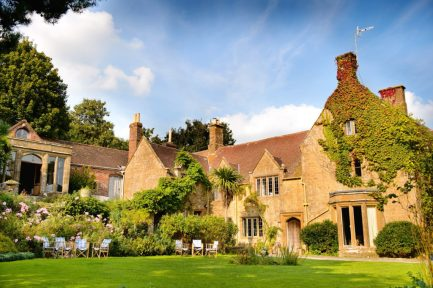 Yoga Retreats Dorset