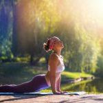 Yoga retreat dates