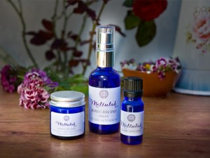 Mellulah Holistic Therapy Aromatic Products
