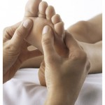 Reflexology, a wonderful therapy