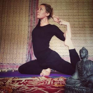 Mellulah yoga