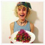 Alex Beer, Vegan Chef