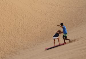 Morocco Yoga & Surf Retreat