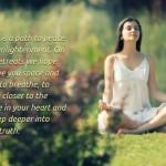 Yoga Retreat Bliss
