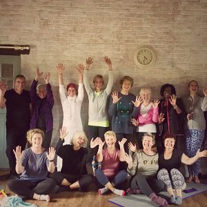 Yoga Retreat Dorset Residential Yoga Retreats At Mellulah Uk