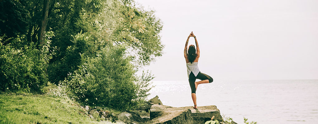 Yoga Day Retreats in Dorset