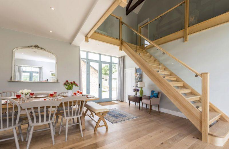 Luxury Retreat Yoga & Pilates in Dorset
