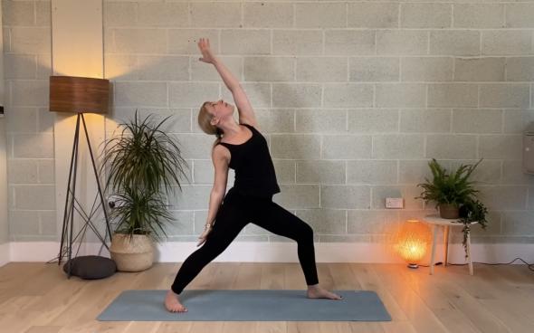 Mellulah Yoga Online