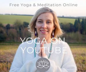 Live Stream Yoga