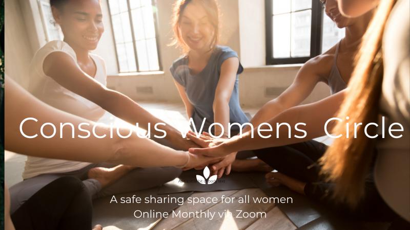 conscious women