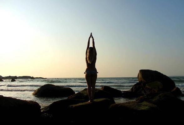 yoga day retreats